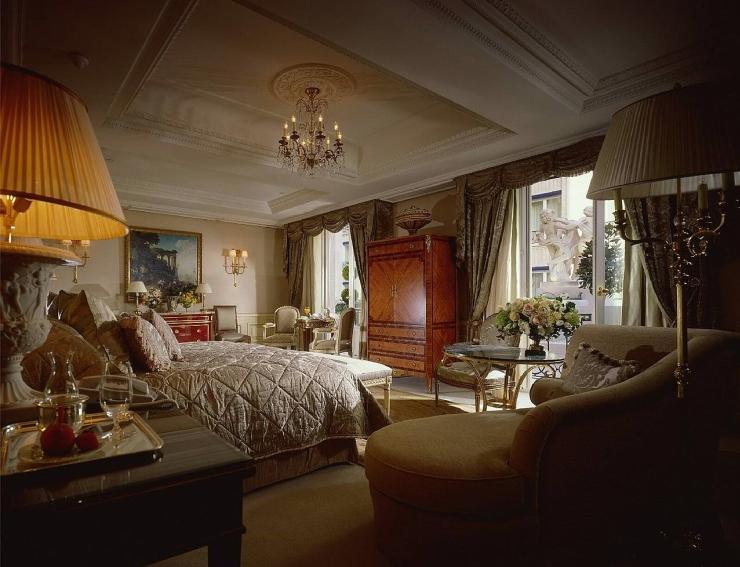 four seasons Un séjour de luxe inoubliable au coeur de Paris Un séjour de luxe inoubliable au coeur de Paris four seasons22
