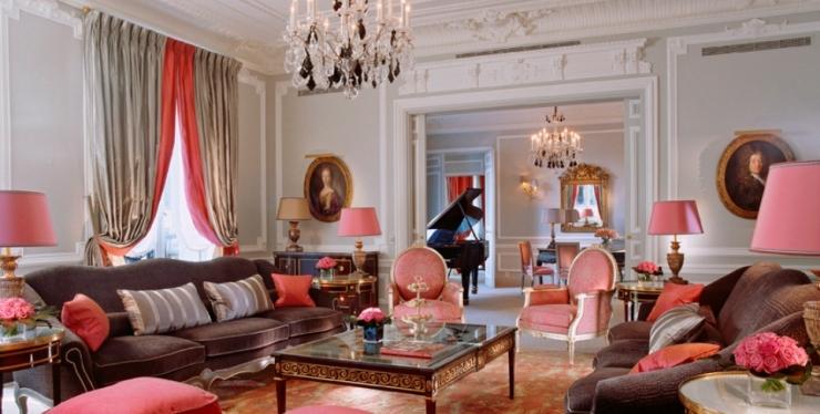 hotel plaza Un séjour de luxe inoubliable au coeur de Paris Un séjour de luxe inoubliable au coeur de Paris hotel plaza2
