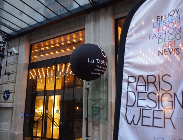 maison Un séjour de luxe inoubliable au coeur de Paris Un séjour de luxe inoubliable au coeur de Paris maisondes2