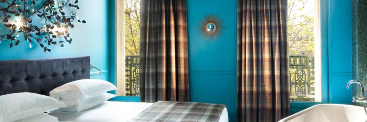 hôtel original L'Original: un hôtel pour rêver éveillé L'Original: un hôtel pour rêver éveillé 22