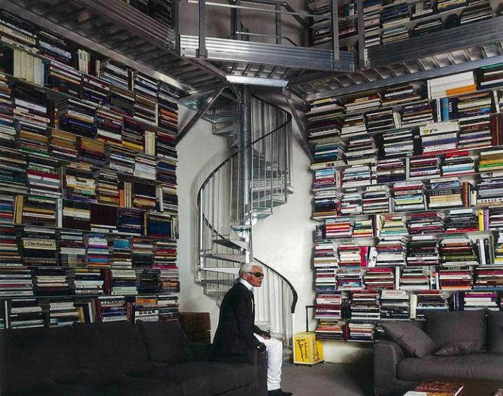 Magasins d co les derni res tendances pour votre maison archive la biogra - Maison karl lagerfeld ...