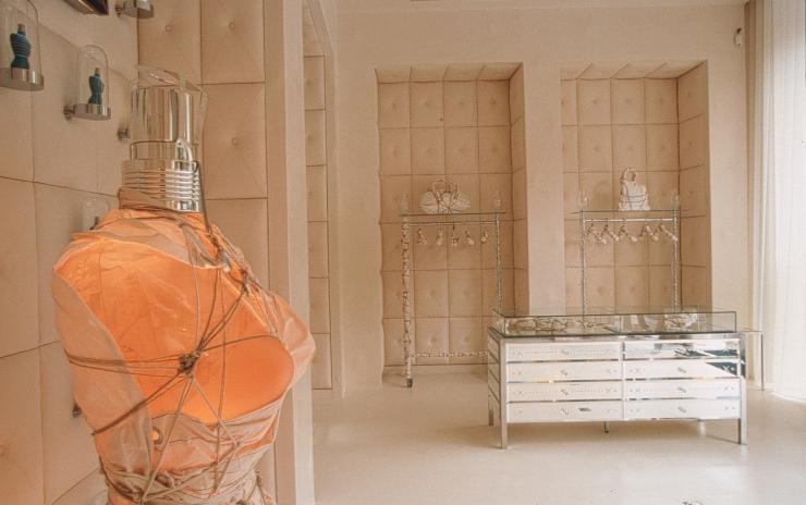 jean paul gautier Shopping à Paris: les meilleurs boutiques Shopping à Paris: les meilleurs boutiques jean paul