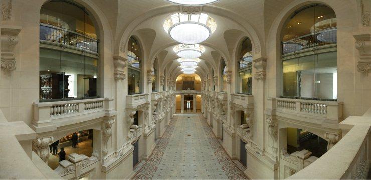musee des arts decoratifs Bruno Moinard:  un architecte de luxe Bruno Moinard:  un architecte de luxe musee