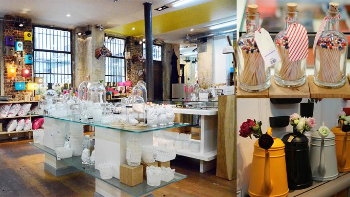 2 Fleux: la tendance et le design La boutique en ligne: Fleux 23