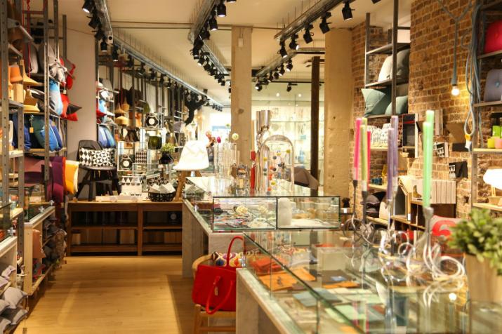 3 Fleux: la tendance et le design La boutique en ligne: Fleux 35