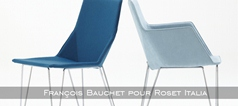 François Bauchet pour Roset Italia François Bauchet pour Roset Italia Fran  ois Bauchet pour Roset Italia2