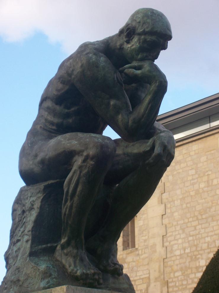 auguste rodin Le 172ème anniversaire de Auguste Rodin Le 172ème anniversaire de Auguste Rodin au