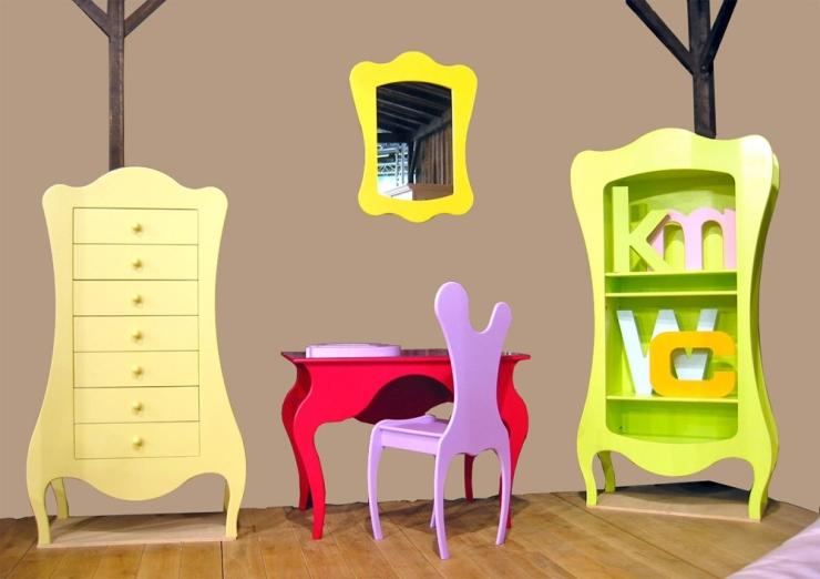 deco mobilière Journée mondiale de l'enfance: mobilière Anders pour les plus petits Journée mondiale de l'enfance: mobilière Anders pour les plus petits deco