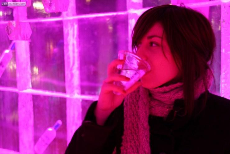 ice kube Kube Hôtel Paris: Bienvenue au futur Kube Hôtel Paris: Bienvenue au futur ice kube2