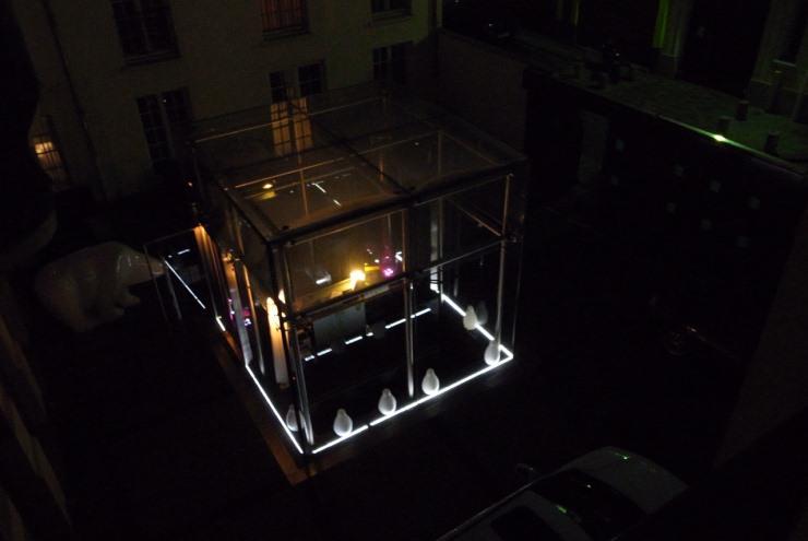 kube hotel Kube Hôtel Paris: Bienvenue au futur Kube Hôtel Paris: Bienvenue au futur kube hotel 1