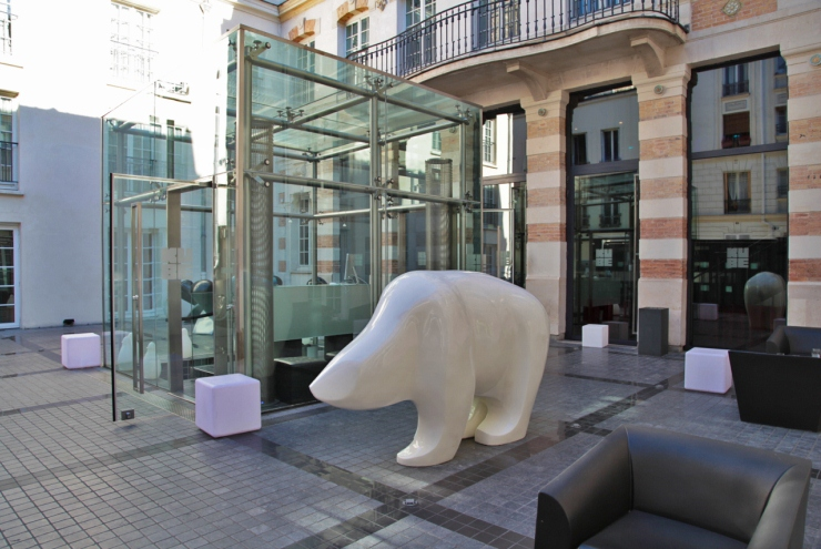 kube hotel Kube Hôtel Paris: Bienvenue au futur Kube Hôtel Paris: Bienvenue au futur kube hotel1