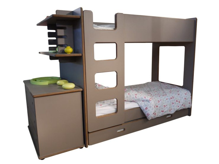 lits Journée mondiale de l'enfance: mobilière Anders pour les plus petits Journée mondiale de l'enfance: mobilière Anders pour les plus petits lits