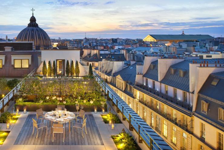 mandarin oriental Mandarin Oriental Paris: L'European Hôtel Design Awards Mandarin Oriental Paris: L'European Hôtel Design Awards mandari