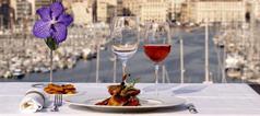 Les meilleurs restaurants deco design à Marseille Les meilleurs restaurants deco design à Marseille marseille22