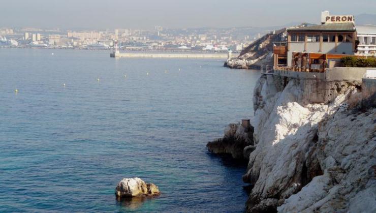 peron Les meilleurs restaurants deco design à Marseille Les meilleurs restaurants deco design à Marseille peron