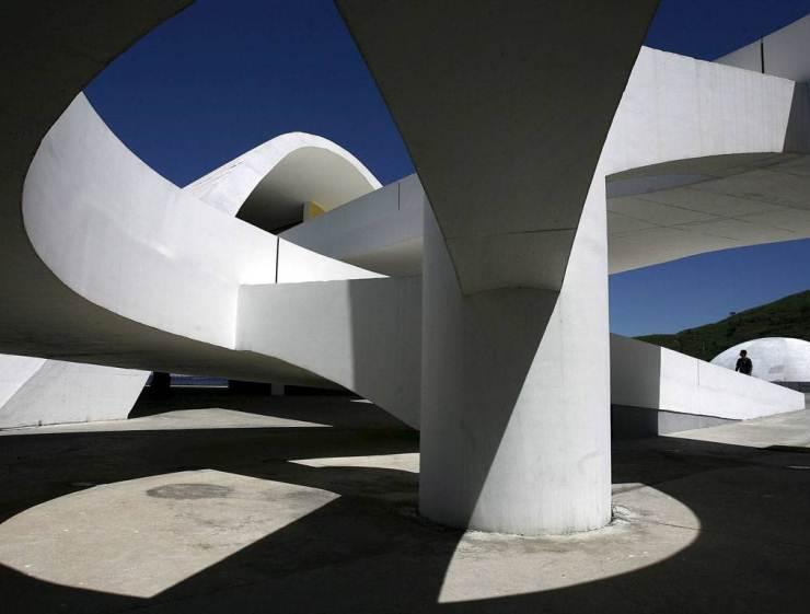 oscar niemeyer Oscar Niemeyer: la vie d'artiste Oscar Niemeyer: la vie d'artiste Oscar Niemeyer1