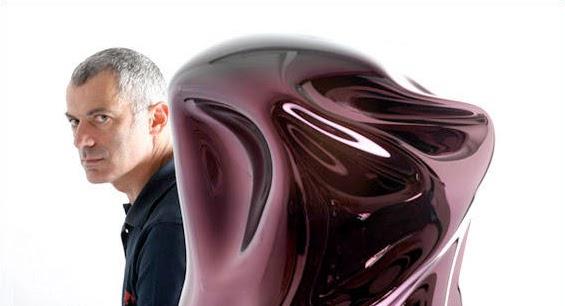 arik levy Design 2013: Arik Levy au Passage de Retz  Design 2013: Arik Levy au Passage de Retz  arik