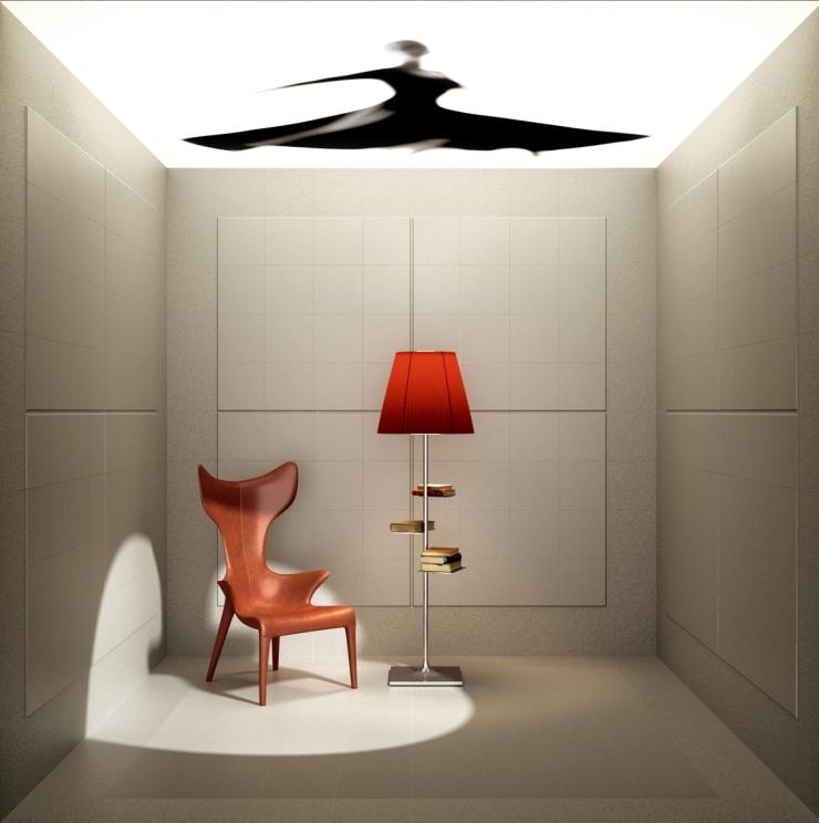 phillipe starck design Les meilleurs projets de design français de 2012 Les meilleurs projets de design français de 2012 ceramica