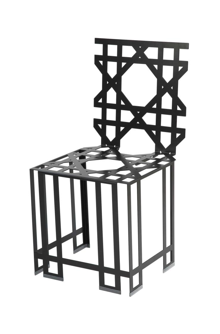 chaise noir Maison et Objet 2013: 2222 Édition Design Maison et Objet 2013: 2222 Édition Design chaise noir