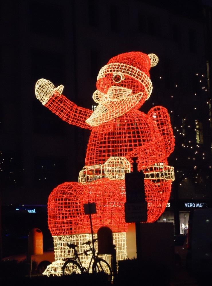 berlin Noël Les 10 meilleurs éclairages de Noël de 2012 Les 10 meilleurs éclairages de Noël de 2012 ger