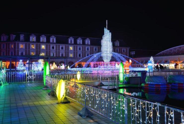 kobe japan Les 10 meilleurs éclairages de Noël de 2012 Les 10 meilleurs éclairages de Noël de 2012 kob