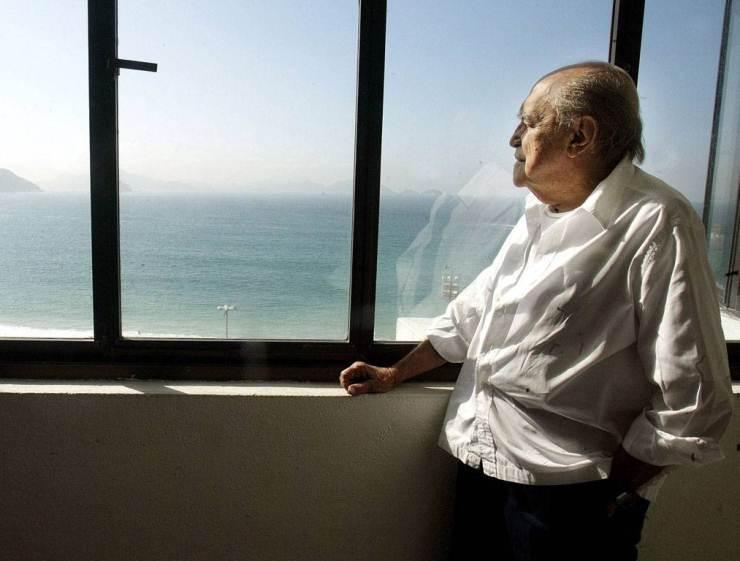 oscar niemeyer Oscar Niemeyer: la vie d'artiste Oscar Niemeyer: la vie d'artiste oscar1