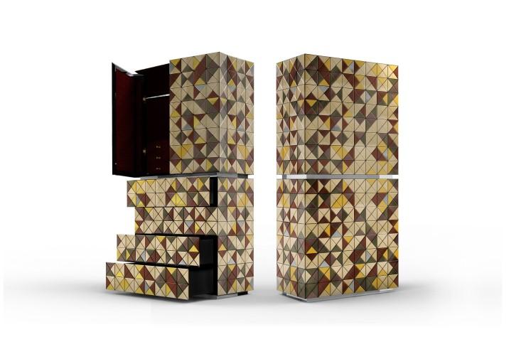 cabinet Pixel: Un Cabinet de Luxe pour 2013 Pixel: Un Cabinet de Luxe pour 2013 pixel 2012 01