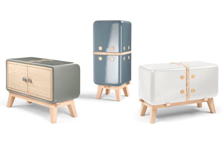 mobilier contemporain de bois Meilleur Design de 2012 Meilleur Design de 2012 bestd