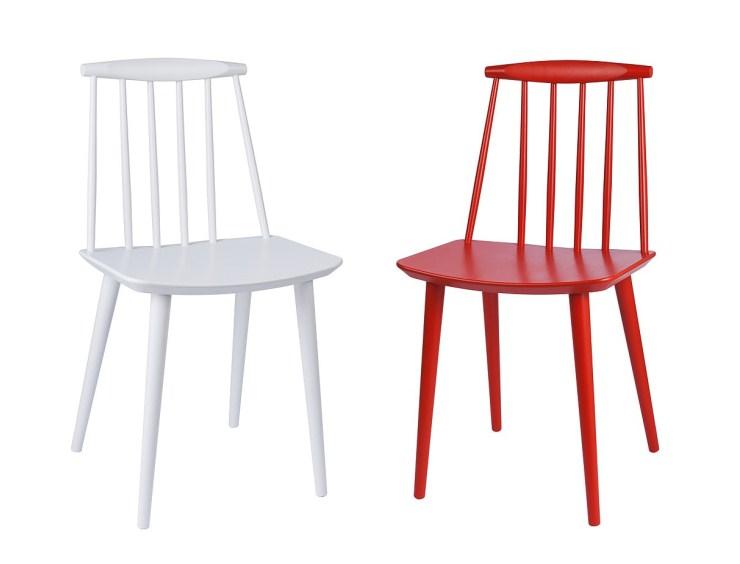 chaise hay  Maison et Objet: Now! Design à Vivre  Maison et Objet: Now! Design à Vivre  chaise