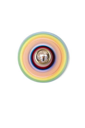 lolipop miroir Hervé Van der Straeten à la Ralph Pucci Gallery de New York Hervé Van der Straeten à la Ralph Pucci Gallery de New York lolipop
