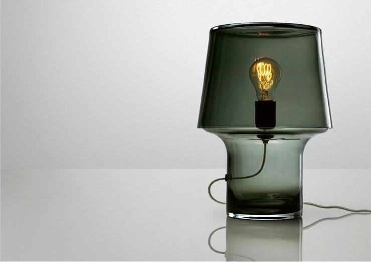 mutto lampe à poser  Maison et Objet: Now! Design à Vivre  Maison et Objet: Now! Design à Vivre  mutto1