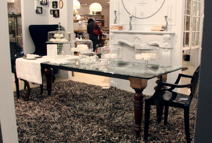 conran shop paris  Les meilleurs magasins de design à Paris Les meilleurs magasins de design à Paris conrans