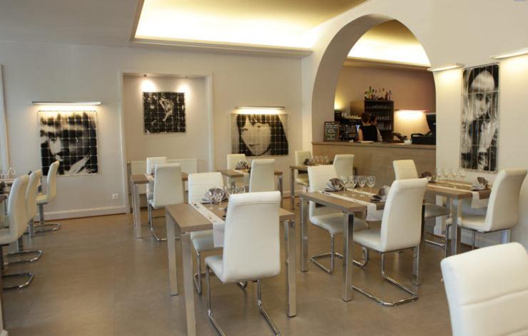 l'evasion restaurant  Les 5 meilleurs restaurants à Saint Étienne Les 5 meilleurs restaurants à Saint Étienne evasa0