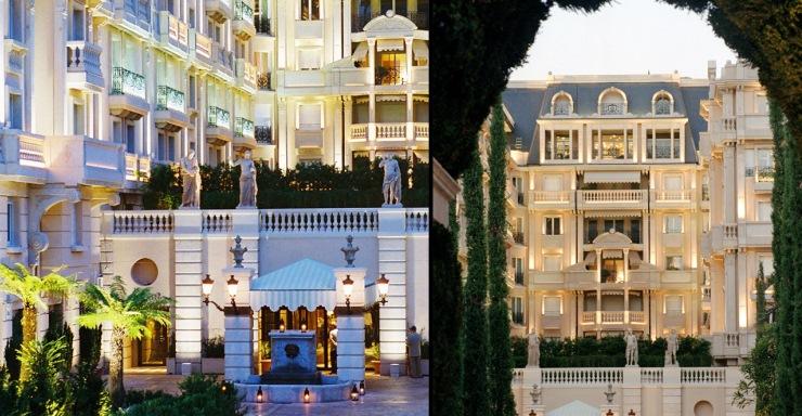 hôtel metropole  Les meilleurs hôtels au Monaco Les meilleurs hôtels au Monaco h  tel metropole