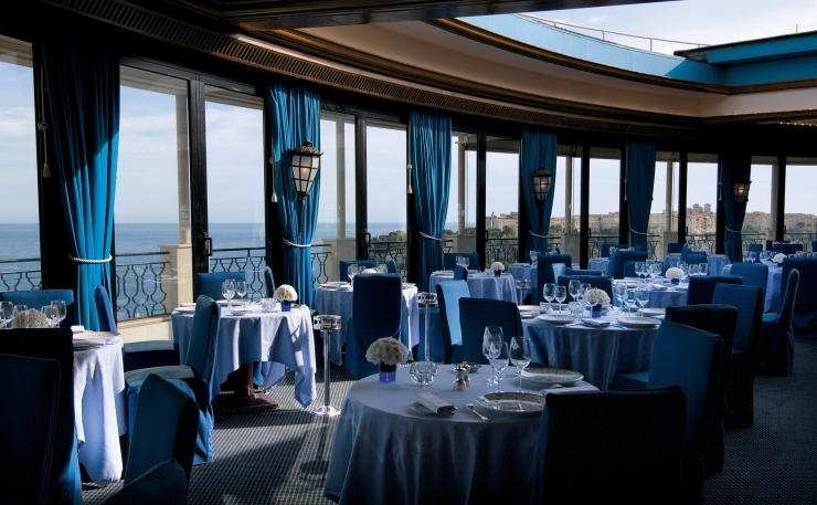 le grill hotel Les meilleurs hôtels au Monaco Les meilleurs hôtels au Monaco le grill