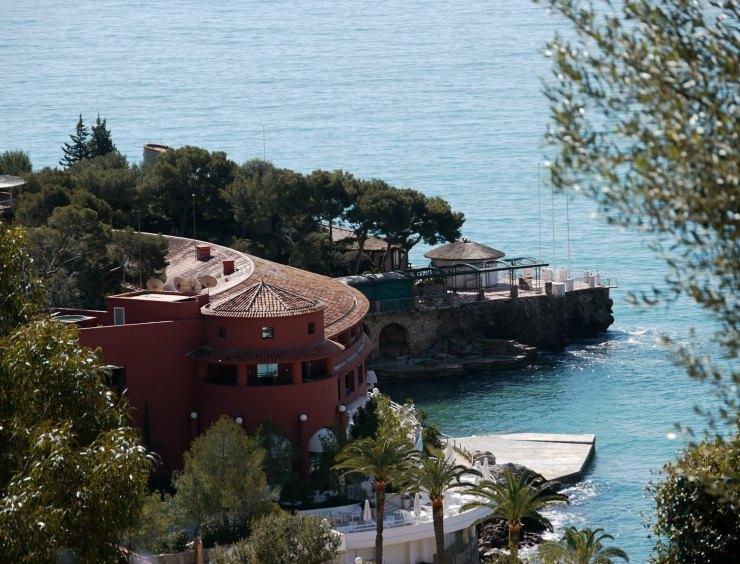 monte carlo Les meilleurs hôtels au Monaco Les meilleurs hôtels au Monaco monte carlo