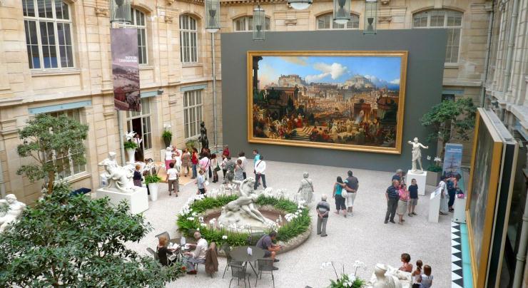 musée des beaux-arts Les meilleurs musées d' art de France Les meilleurs musées d' art de France mus