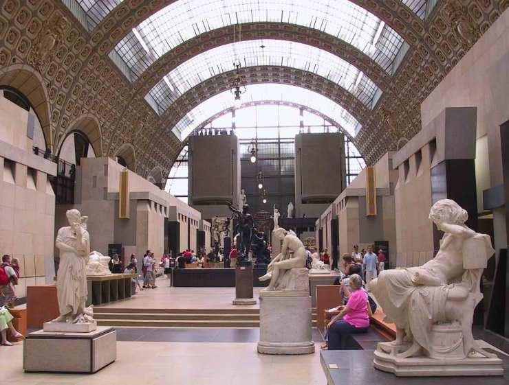 musée  Les meilleurs musées d' art de France Les meilleurs musées d' art de France mus  e
