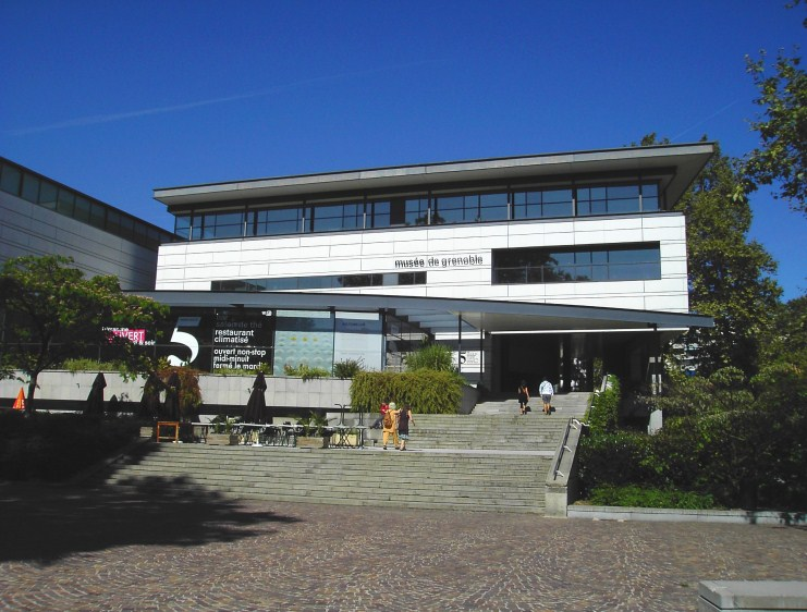 musée grenoble  Les meilleurs musées d' art de France Les meilleurs musées d' art de France muse1