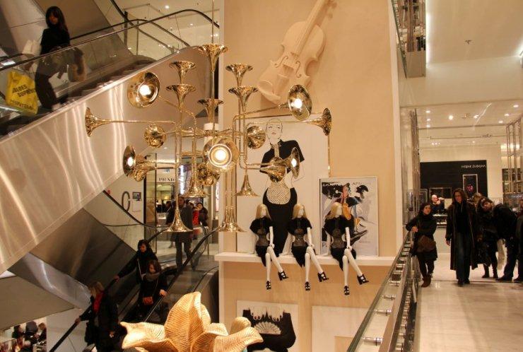 printemps Les meilleurs magasins de design à Paris Les meilleurs magasins de design à Paris printempss
