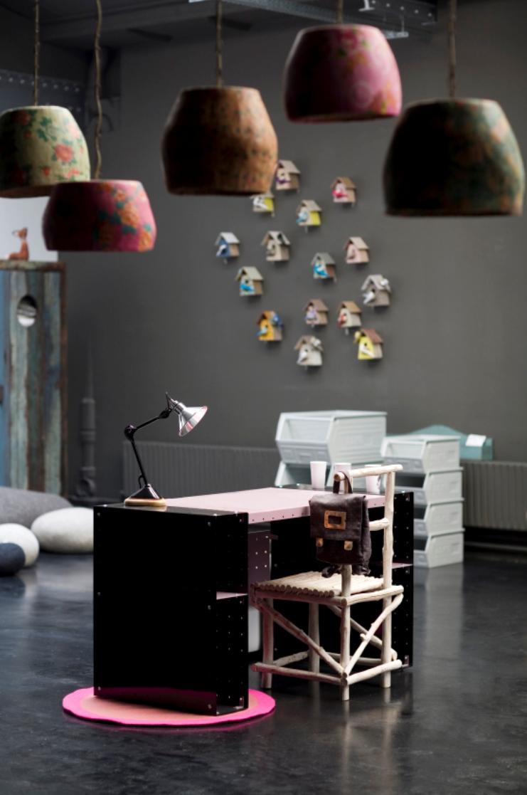 serendipity  Les meilleurs showrooms à Paris Les meilleurs showrooms à Paris serend