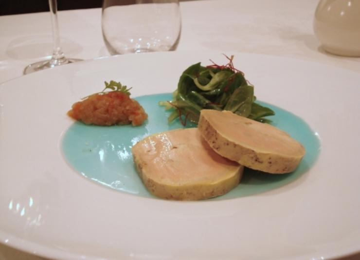 table de lys Les 5 meilleurs restaurants à Saint Étienne Les 5 meilleurs restaurants à Saint Étienne tablef