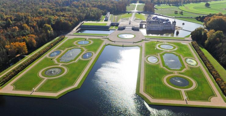 andre le norte jardins 400ème anniversaire d'André le Nôtre  400ème anniversaire d'André le Nôtre  andre le notre