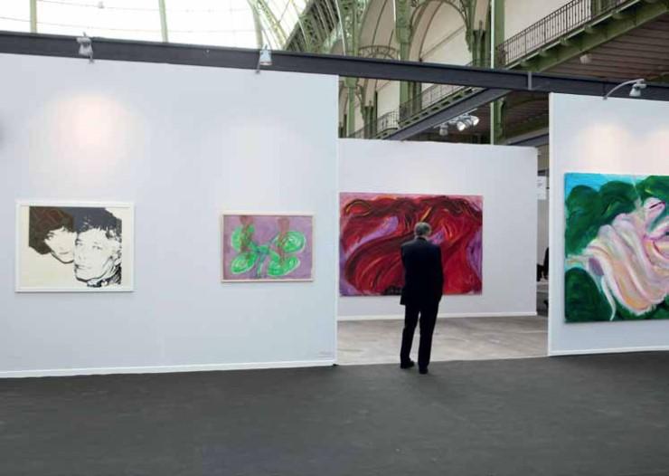 galerie bernard ceysson Art Paris Art Fair Art Paris Art Fair galerie bernard ceysson