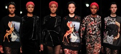 Paris Fashion Week: les nouveautés Paris Fashion Week: les nouveautés giv