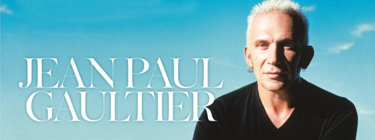 jean paul gaultier  Joyeux Anniversaire Jean Paul Gaultier Joyeux Anniversaire Jean Paul Gaultier jean paul gaultier