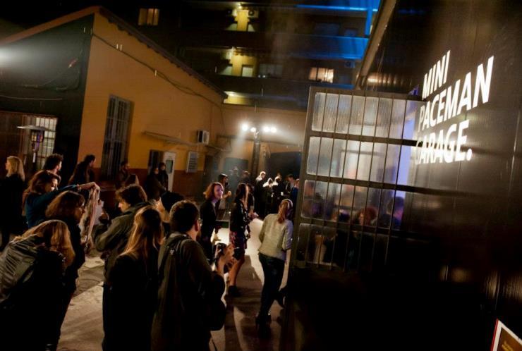 fêtes mini Le meilleur de la semaine du design à Milan Le meilleur de la semaine du design à Milan mini paceman