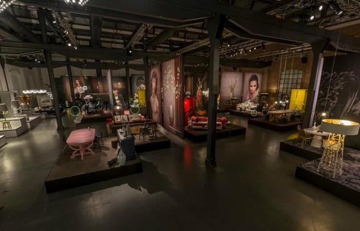 moooi milan Le meilleur de la semaine du design à Milan Le meilleur de la semaine du design à Milan moooi