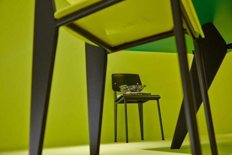 vitra stand milan Le meilleur de la semaine du design à Milan Le meilleur de la semaine du design à Milan vitra stand milano