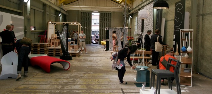 Les top exposants à la semaine du design de Clerkenwell  Les top exposants à la semaine du design de Clerkenwell clerkenwell1 710x315